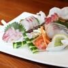 魚楽家 夢海ん - 料理写真:元魚屋の店主が選ぶ魚料理は絶品!