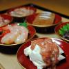ぬる燗 佐藤 - 料理写真:全国各地の絶品珍味