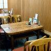 広東御料理 竹香 - 内観写真:店内テーブル席