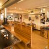 遠野屋 - 内観写真:ゆったり食事のできる、なごみのスペース☆
