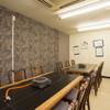遠野屋 - 内観写真:店内奥の個室風スペース!