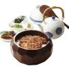 鰻萬 - 料理写真:ひつまぶし 上 2940円