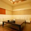 あばらや - 内観写真:完全個室の人気のソファー席♪