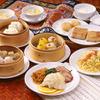景徳鎮 - 料理写真:飲茶コース(お一人様・税抜き3,000円)