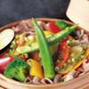 喜酒快膳 夢玄 - 料理写真:〈冬季限定〉黒豚と彩り野菜の蒸ししゃぶ