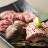 食彩和牛しげ吉 - 料理写真:様々なタンをご堪能!タン三昧