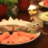 鑫福火鍋城 - 料理写真:蟹料理のうれしいコースもありますよ!