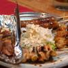 鳥乃家 - 料理写真:鳥串の盛り合わせ