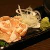 呑みきち - 料理写真:鶏わさ