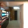 ルーチェ - 外観写真:ビルの入り口です♪1Fにペットショップがあり目印になり分かりやすいです☆