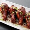 泰興楼 - 料理写真:【泰興楼】オリジナルメニュー『水牛鶏 ~バッファローチキン』