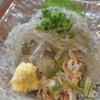 魚じょんがら べたなぎ - 料理写真:朝獲れ湘南生しらす、鮮度が命!!