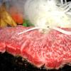 焼肉・ステーキ みーとがぁでん - 料理写真:【サーロインステーキ】本格!よりすぐった黒毛和牛ステーキ!!