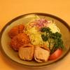 とんかつやまだ - 料理写真:特ヒレカツ定食 ホロホロとほどけるよなお肉の特ヒレカツ\1800
