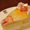 サンシャイン - 料理写真:フルーツショート☆