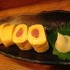 えんまくん - 料理写真:めんたい入り玉子焼…600円