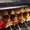 えんまくん - 料理写真:朝引き地鶏を使った焼鳥♪