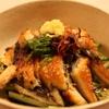 亀すし - 料理写真:うざくなど、お酒に合う美味しい肴もご用意しております。