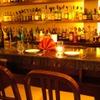 Fooding Bar Ruelle堂山 - 内観写真:【カウンター】広いテーブルと座り心地のいい椅子がgood★会社帰り、女子会などゆっくりと過ごして下さい♪