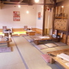 阿波水産 - 内観写真:お座敷は広々42名様までご利用可能!大宴会もお任せ!