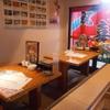 阿波水産 - 内観写真:堀りこたつ席は10名までで、半個室!