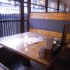 阿波水産 - 内観写真:ボックス席は4名席から最大14名までご利用可能で!ご人数に合わせて半個室に・・・
