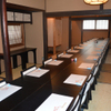 蔵Pura 和膳 風 - 内観写真:本館2階 座敷 32名様