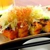 炭火焼鳥 たまどん - 料理写真:【栃尾 油揚げ】新潟県栃尾の名物「油揚げ」。店長がその味に衝撃を受けメニュー化したおすすめの一品!是非お試しあれ!