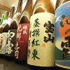 かるびあ~の - 料理写真:本格焼酎や梅酒・果実酒各種ご用意しております!