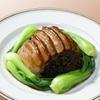 紫微星 - 料理写真:霉菜扣肉 ドライ野菜と豚バラの煮込み