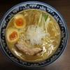 さとう - 料理写真:濃厚魚介豚骨ラーメン