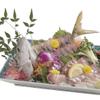味のなかがわ - 料理写真:新鮮なお刺身を多数ご用意しております。