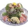 味のなかがわ - 料理写真:バリエーション豊富な新鮮な海の幸