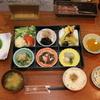まごころや - 料理写真:お昼の定食