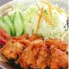 鶏のんちゃん - 料理写真:のんちゃん自慢の揚物