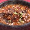 中華料理 獅子 - 料理写真:四川麻婆豆腐