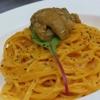 魚たつ - 料理写真:◆生うにのクリームパスタ◆