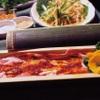 韓サラン - 料理写真:『コチュジャンサムギョプサル』 コチュジャンで熟成させ、うま辛く仕上げました。