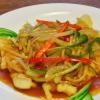 台湾料理 味鮮館 - 料理写真:◆揚げ魚の甘酢かけ 「880円」