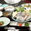 フグ料理 徳福 - 料理写真:国産の新鮮なとらふぐのみを使用しています
