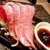 しゃ楽 - 料理写真:牛たたき