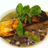 Y'S - 料理写真:本日の魚料理