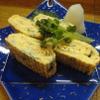 おお田 - 料理写真:しらすだし巻玉子 700円