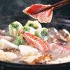 はぐれ雲 - 料理写真:海鮮寄せ鍋  1人前¥1,790