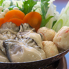 はぐれ雲 - 料理写真:かき鍋