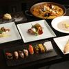モダンカタランスパニッシュ ビキニ - 料理写真:ディナーコース