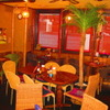 Cho Lon - 内観写真:アジアンな雰囲気の中で、タイ・ベトナム料理をお楽しみ下さい♪