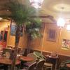 Cho Lon - 内観写真:アジアンランプの明かりの下でお食事♪ディナータイムは少しライトダウンするので雰囲気も◎.