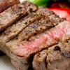 いろいろ - 料理写真:黒毛和牛の鉄板ステーキ