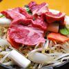 ひつじもん - 料理写真:絶品のジンギスカンは様々な部位をお楽しみ頂けます。是非ご賞味下さい!